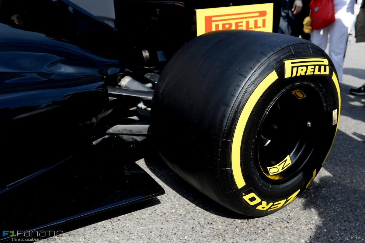 $60 Pirelli Rebate Now On! - My Tire Guys Mobile Tire Shop